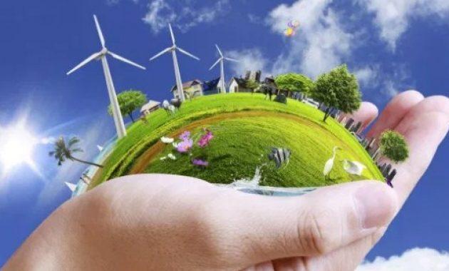 Argumentasi Lingkungan