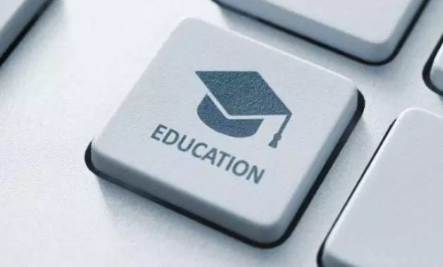 Argumentasi Pendidikan