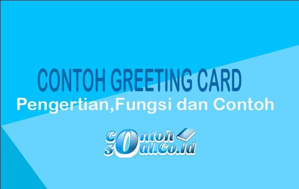 contoh greeting card graduation guru happy birthday