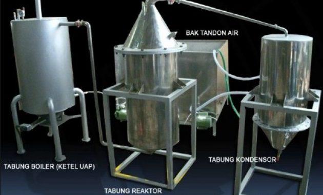Gambar destilasi