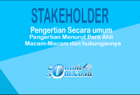 StakeHolder