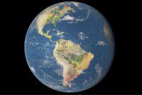 planet bumi