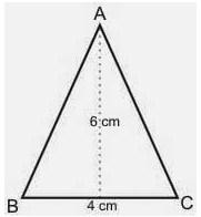 segitiga sama kaki