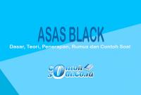 Asas Black