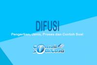 Difusi