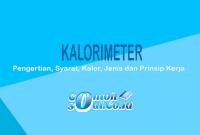 Kalorimeter