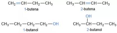 pengertian isomer