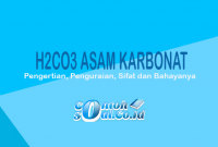 Asam Karbonat