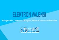 Elektron Valensi