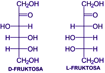 Monosakarida Pengertian Fungsi Struktur Dan Contohnya