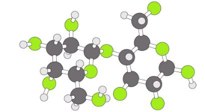 Rumus Kimia Gula (Sukrosa) Beserta Reaksinya Lengkap