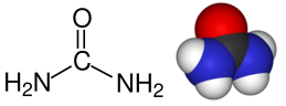 Rumus Kimia Urea dan Kegunaannya Lengkap