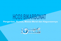 Bikarbonat