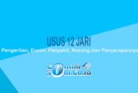 Usus-12-Jari