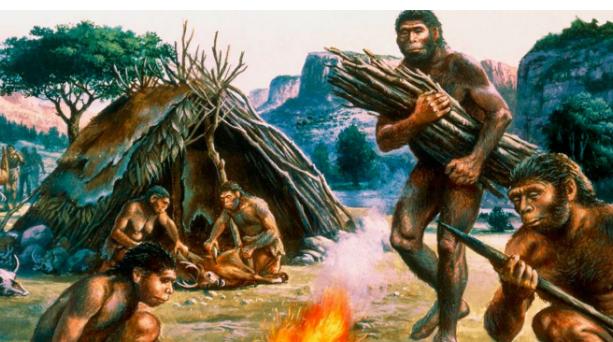 Manusia Purba zaman Megalitikum