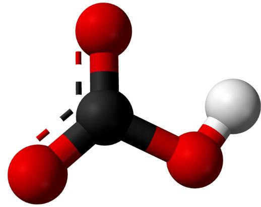 HCO3 Bikarbonat