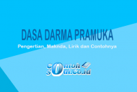 Dasa Darma Parmuka