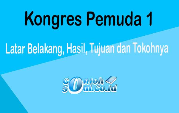 Kongres Pemuda 1