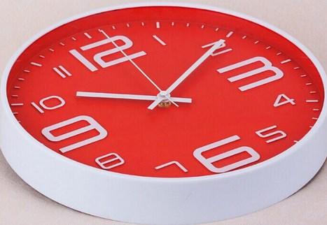 Jam sebagai alat penghitung waktu