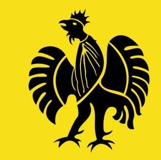 Bendera Kerajaan Gowa Tallo
