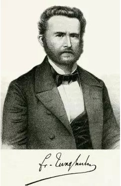 Frnaz Wilhelm Junghuhn