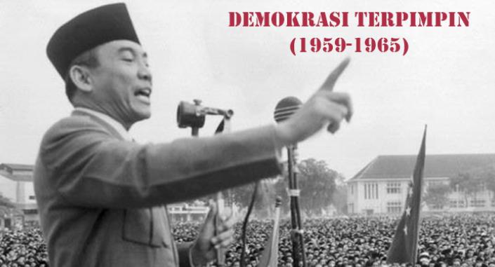 Demokrasi Terpimpin