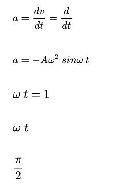 persamaan kecepatan