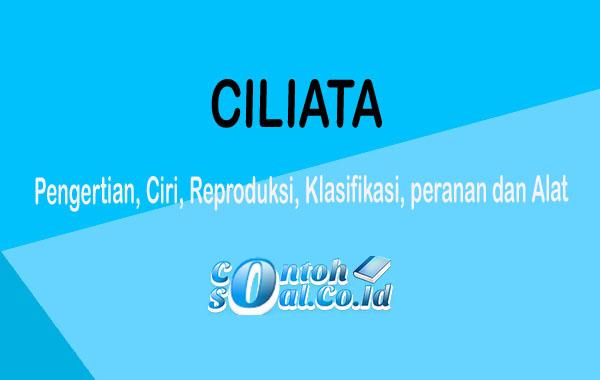 Ciliata