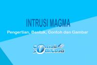 Intrusi Magma