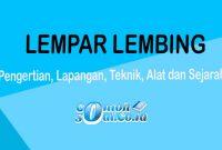 LEMPAR-LEMBING
