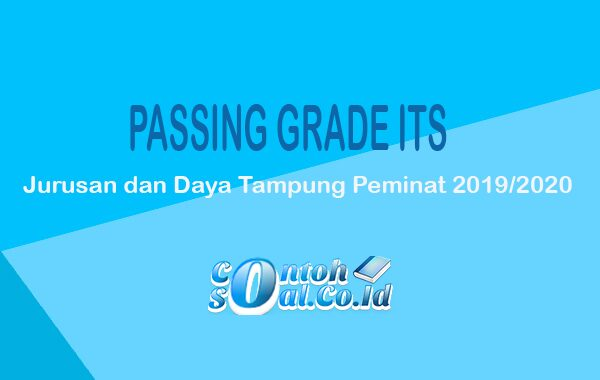 Passing Grade ITS