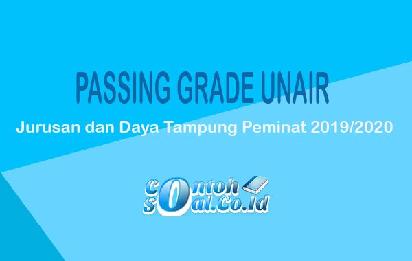 Passing Grade UNAIR