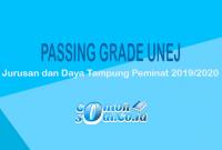 Passing Grade UNEJ