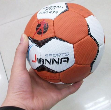 Ukuran Bola Tangan