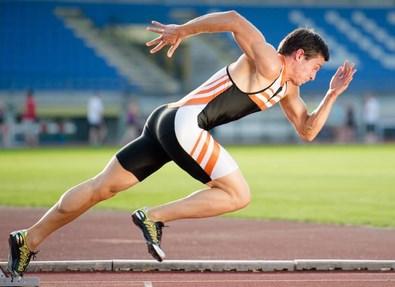 Teknik Lari