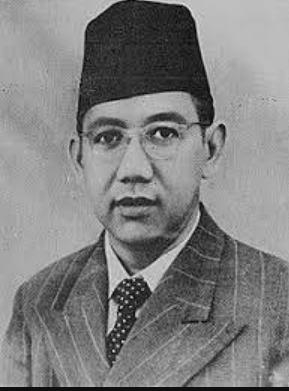 KH. Wahid Hasyim (Anggota)