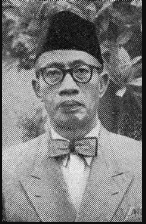 Abikoesno Tjokrosoejoso (Anggota)