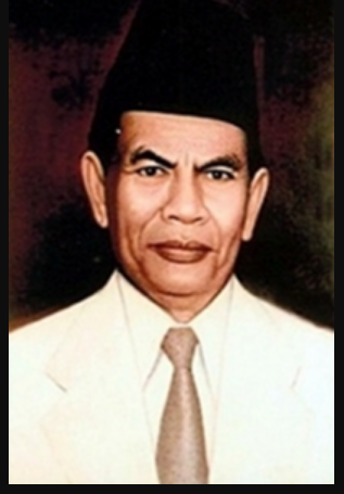Mr. Mohammad Yamin (Anggota)