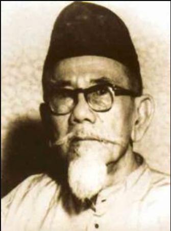 H. Agus Salim (Anggota)