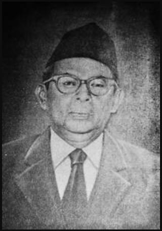 Abdoel Kahar Moezakir (Anggota)