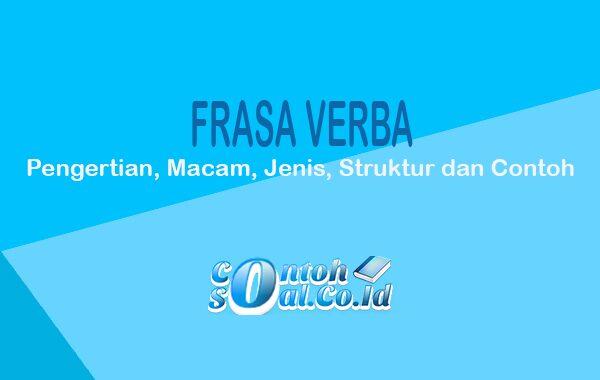 Frasa Verba