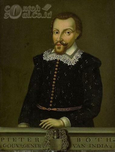 Pieter Both