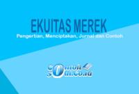Ekuitas Merek
