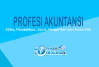 Profesi akuntan