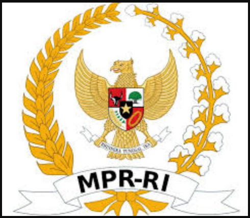 1. Majelis Permusyawaratan Rakyat (MPR)