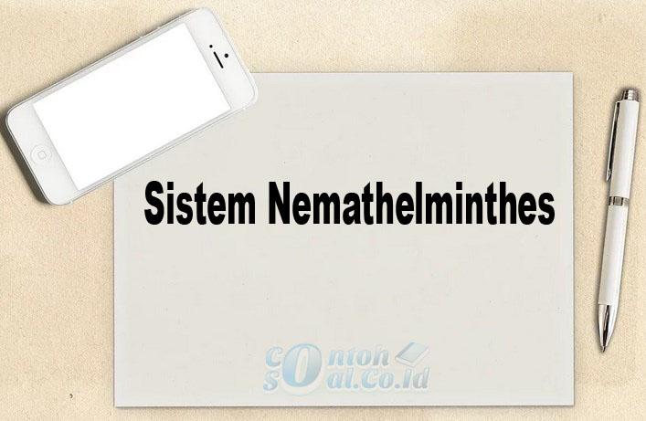 Sistem Nemathelminthes
