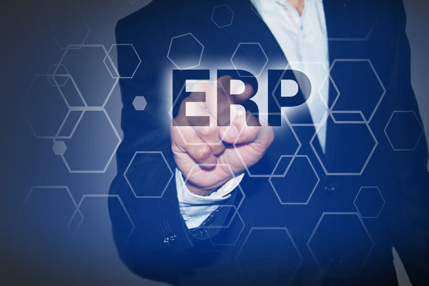 Enterprise Resource Planning Adalah