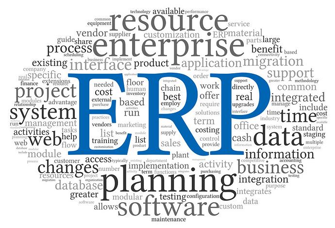 Enterprise Resource Planning Adalah