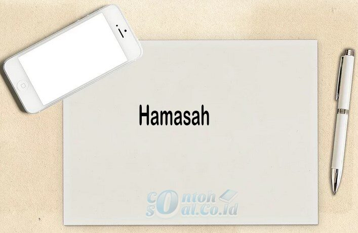 Hamasah