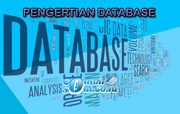 Pengertian Database